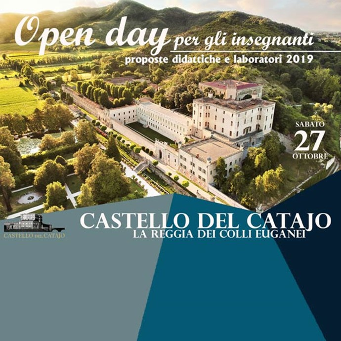 Immagine evento Castello del Catajo