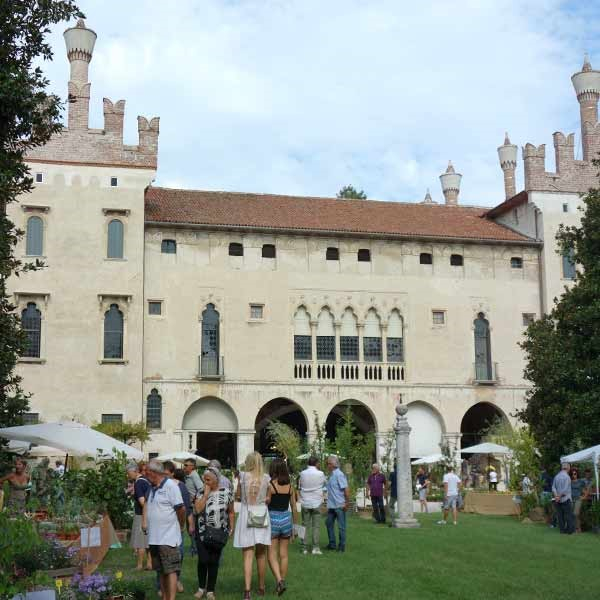 Immagine evento Castello di Thiene